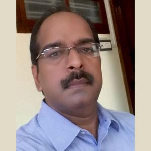 Asokan Vettathil